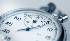 Wyścig z czasem i zasadami