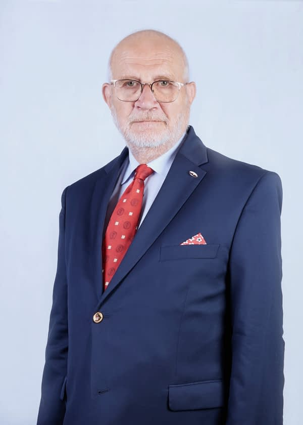 Prof. Jan Widacki